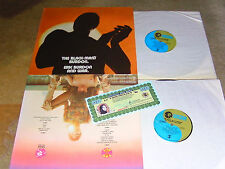 War Eric Burdon - The Black-Man´s Burdon - Original US Press., Rock LP 33U-min.