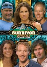 Survivor TV Series Complete Season 11 DVD NEW!