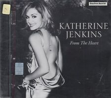 Katherine Jenkins From The Heart CD New Sealed