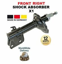 FOR SUBARU IMPREZA 1.6 2.0 WRX TURBO AWD 2000- ON NEW FRONT RIGHT SHOCK ABSORBER