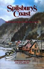 Spilsbury's Coast: Pioneer Years in the Wet West (Spilsbury Saga)-ExLibrary