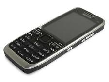 100% New Nokia E Series E52 Black Unlocked  3.2MP Speakerphone