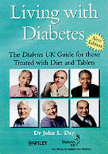 Living with Diabetes: The Diabetes UK Guide for Those Treated with Diet and Tabl