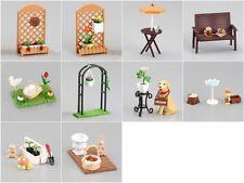 Megahouse Miniature Garden Mate 2 Full Complete Set VHTF RARE 2004 Re-ment