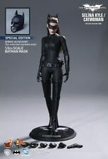 HOT TOYS 1/6 DC DARK KNIGHT RISES MMS188 CATWOMAN SELINA KYLE SPECIAL FIGURE UK