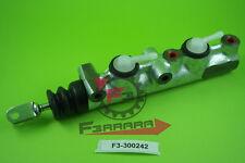 F3-3300242 POMPA FRENO Piaggio APE Poker Benzina+Diesel Motocarro VTL