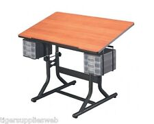 NEW! ALVIN Craft Master Art Drafting Drawing and Hobby Table
