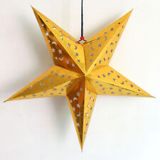Christmas Star String Hanging Christmas Party Tree Decoration Ornament