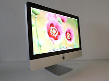 Apple iMac 21,5 Quad-Core i5 2,50 GHz 16GB RAM 1TB Fusion Drive HD6750 OS X