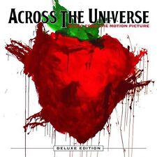 Soundtrack - Across The Universe Deluxe NEW CD
