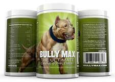 BULLY MAX 60 TABLETS VITAMIN MINERAL SUPPLEMENT FOR DOGS - free shipping