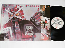 BRIAN MAY & FRIENDS -Star Fleet Project- 12""
