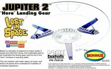 Paragrafix 120 1/35 LiS: Jupiter 2 Spaceship Landing Gear Set for Moebius