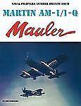 Martin AM-1 - IQ Mauler No. 24 by Bob Kowalski (1994, Paperback)