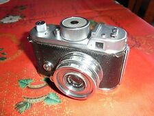 BERNING ROBOT II A- Made In Germany- Rodionar 38mm f 3,5  -
