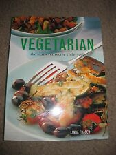 Vegetarian : The Best-Ever Recipe Collection by Linda Fraser (Paperback)