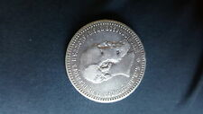 1 rouble russian silver coin 1892