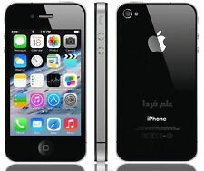 APPLE IPHONE 4S 32GB BLACK★★BRAND NEW IMPORTED★★  WITH 1 YEAR WARRANTY✅✅✅