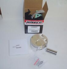 WISECO FORGED PISTON 4163PS 89MM STANDARD BORE HONDA XL 500 XR 500 FT500