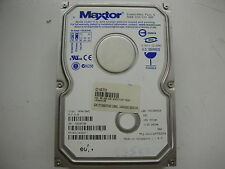 OK! Maxtor DiamondMax Plus 9 80gb YAR41BW0 301599100 IDE