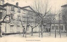 CPA 69 PENSIONNAT DE L'ORANGERIE