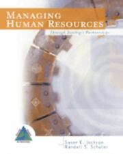 Managing Human Resources by Jackson