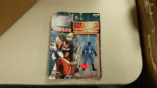 Banpresto Goranger Blue Action Figure, Brand New!