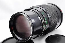 [Excellent+++] ZENZA BRONICA ZENZANON MC 250mm f/5.6 F/S from Japan #A148