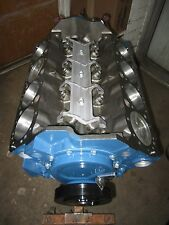 Chevy 383 Stroker Short block Engine / Motor