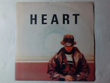 "PET SHOP BOYS Heart 7"" ITALY CHRIS COVER"