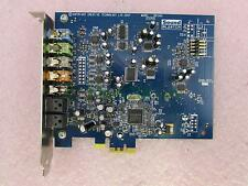HP 5189-0413 Creative SB1040 Sound Blaster X-Fi Xtreme Audio 7.1 CHL Sound Card