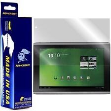 ArmorSuit MilitaryShield Acer Iconia Tab A500 Screen Protector Brand NEW!