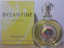 Byzantine by Rochas for Women 1.7oz 50ml Eau De Toilette Spray in sealed pack