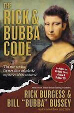 VG, The Rick & Bubba Code: The Two Sexiest Fat Men Alive Unlock the Mysteries of