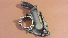 2009-10 Kawasaki KX250F KX250 F Water Pump Engine Cover