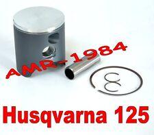 PISTONE RACING WOSSNER HUSQVARNA 125 SM - WR  Ø 53,97  dal  1997 al 2014