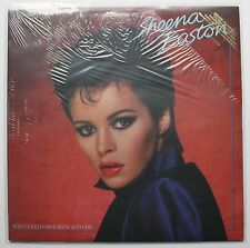 Sheena Easton Sealed Original EMI DJ LP 1981