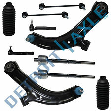Brand New 10pc Complete Front Suspension Kit for Nissan Cube Versa