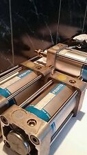 FESTO DNN-63-50-PPV-A PNEUMATIC CYLINDER SURPLUS STOCK