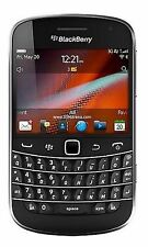 BlackBerry Bold 9900 - 8GB - Black T-Mobile (Unlocked) Smartphone