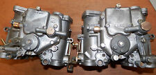 TOYOTA 20R SOLEX C40 ADDHE CARBURETORS-Performance type