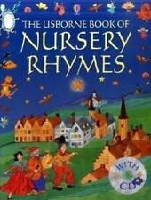 The Usborne Book of Nursery Rhymes by C. Hooper (paperback product, 2003)
