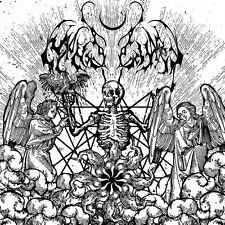 Nightbringer - Emanation CD 2014 reissue demo rare tracks black metal occult