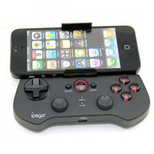 iPEGA PG-9017S Bluetooth Wireless Game Controller for iPhone & Android Black
