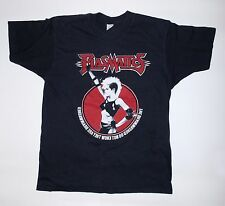 Vintage Original Plasmatics Tour Shirt Wendy O Williams metal punk 1984 Rare