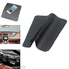 Sticky Non-slip Anti-slip Dash Mat For Car Dashboard Phone Holder 8x8 Inches VT