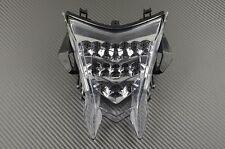 Feu arrière clair clignotant intégré tail light bmw S1000RR 2014 HP4