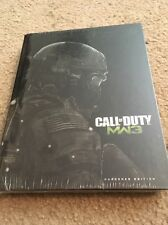 Call Of Duty Modern Warfare 3 Hardened Edition Strategy Guide Sealed 2 Pc Set