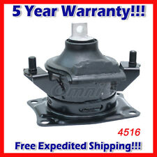 S723 Fit 04-08 Acura TSX/03-07 Honda Accord 2.4L, Rear Engine Motor Mount A4516