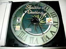 Shadow of Destiny PC Game (2002) Low Ship
